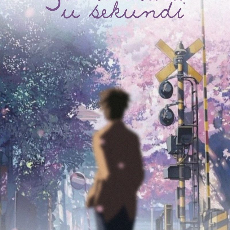 10 New 5 Centimeters Per Second Poster FULL HD 1080p For PC Background 2018 free download 5 centimeters per second posterfikandzo on deviantart 800x800