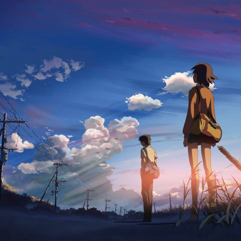 10 Most Popular 5 Centimeters Per Second Wallpaper FULL HD 1920×1080 For PC Background 2018 free download 5 centimeters per second wallpapers wallpaper cave 1 800x800