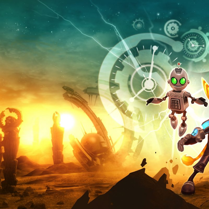 10 Most Popular Ratchet And Clank Hd Wallpaper FULL HD 1920×1080 For PC Desktop 2018 free download 5 ratchet clank future a crack in time fonds decran hd arriere 800x800