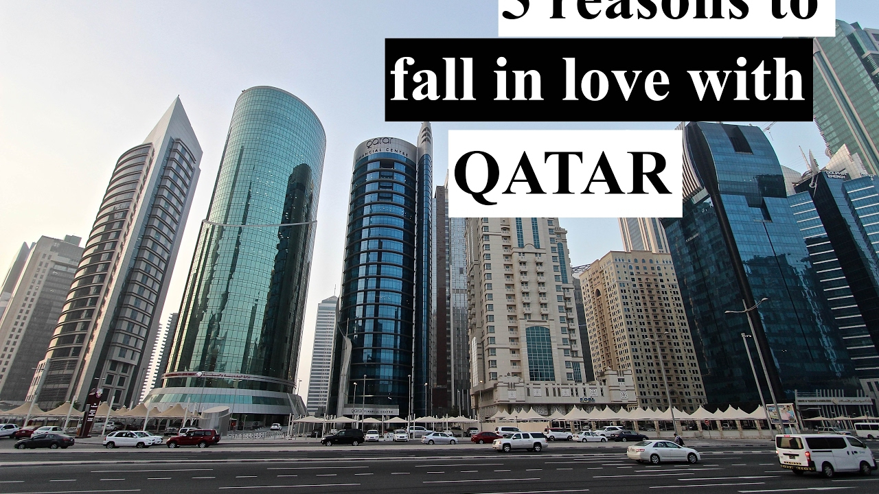 5 reasons to love qatar | things to do in doha, qatar | الدوحة