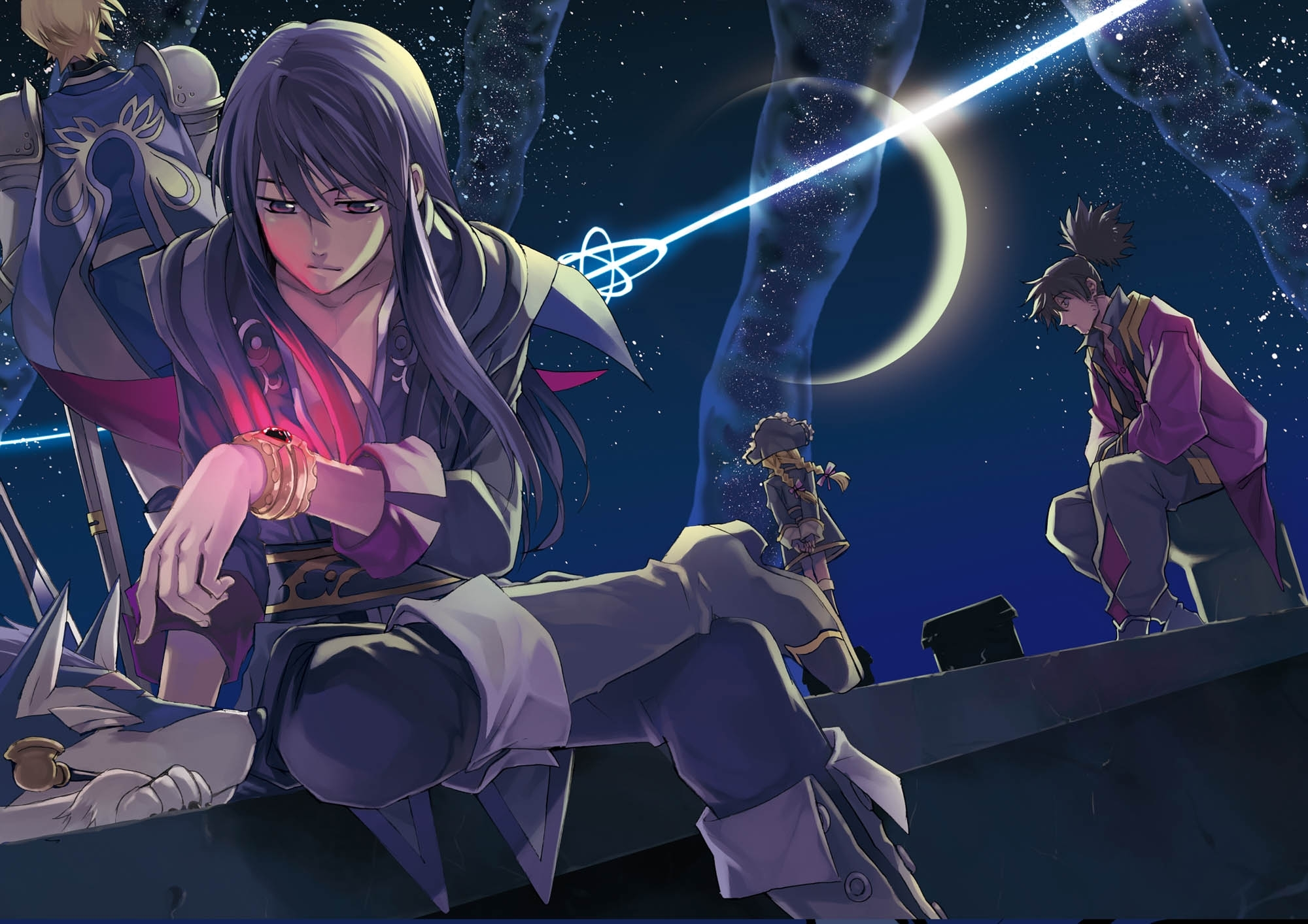 5 tales of vesperia hd wallpapers | background images - wallpaper abyss