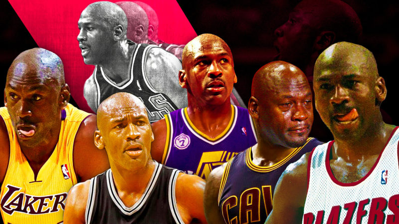 10 Latest Images Of Michael Jordan FULL HD 1080p For PC Desktop 2018 free download 5 times bulls considered the possibility of trading michael jordan 800x450