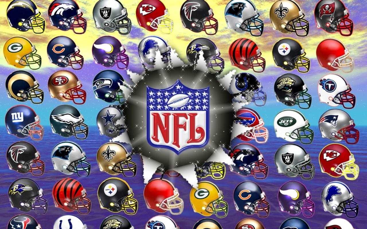 50 best nfl team wallpapers - football wallpapers