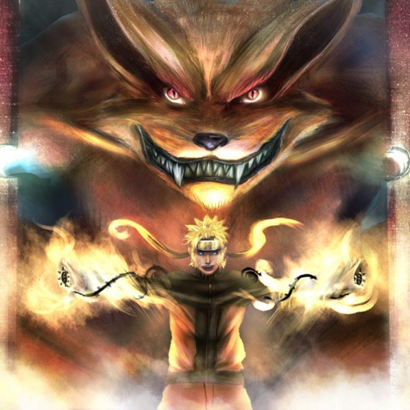 10 Best Nine Tailed Fox Naruto Wallpaper FULL HD 1920×1080 For PC Background 2018 free download 50 kurama naruto hd wallpapers background images wallpaper abyss 1 800x800