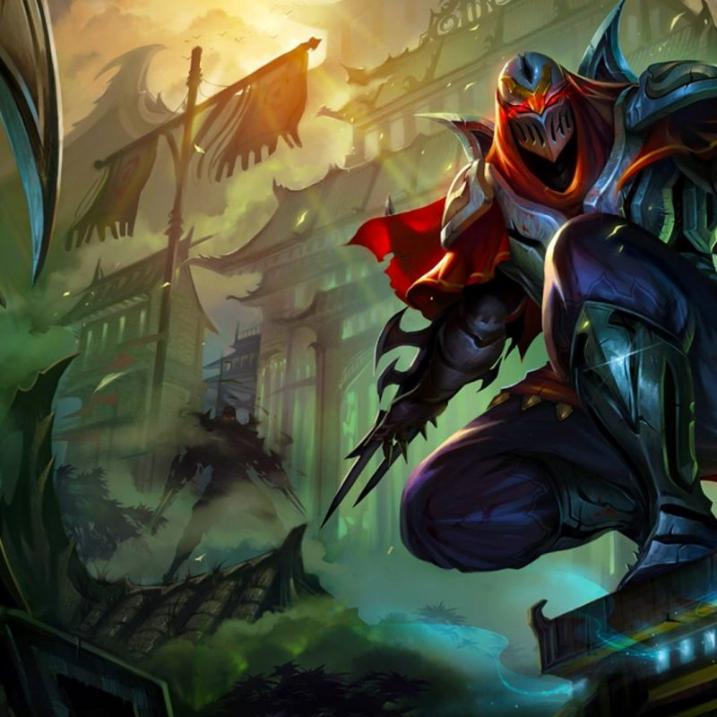 10 New League Of Legends Wallpaper 1920X1080 Zed FULL HD 1920×1080 For PC Desktop 2020 free download 50 zed league of legends hd wallpapers background images 800x800