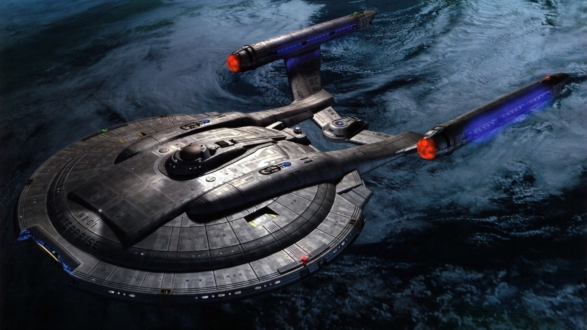 51 star trek: enterprise hd wallpapers | background images