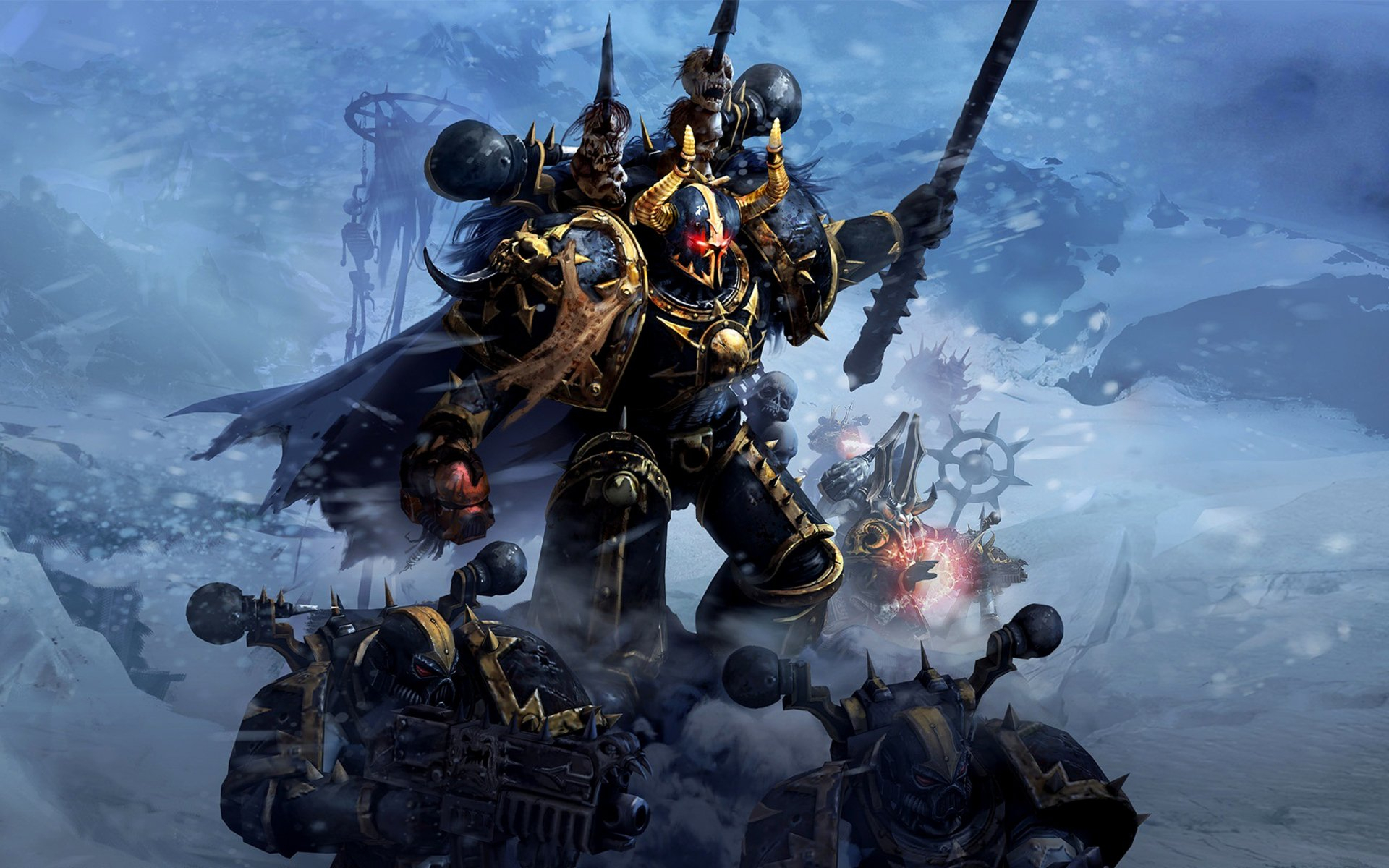 513 warhammer hd wallpapers | hintergründe - wallpaper abyss