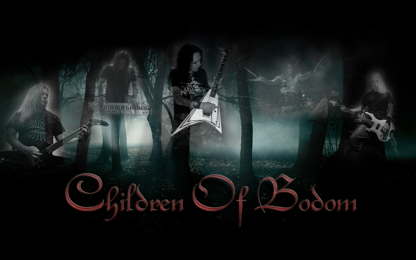 52 children of bodom hd wallpapers | background images - wallpaper