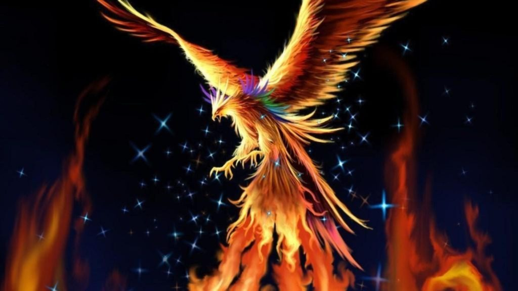 10 Latest Phoenix Rising From The Ashes Wallpaper FULL HD 1920×1080 For PC Background 2020 free download 52 phoenix hd wallpapers background images wallpaper abyss 1024x576
