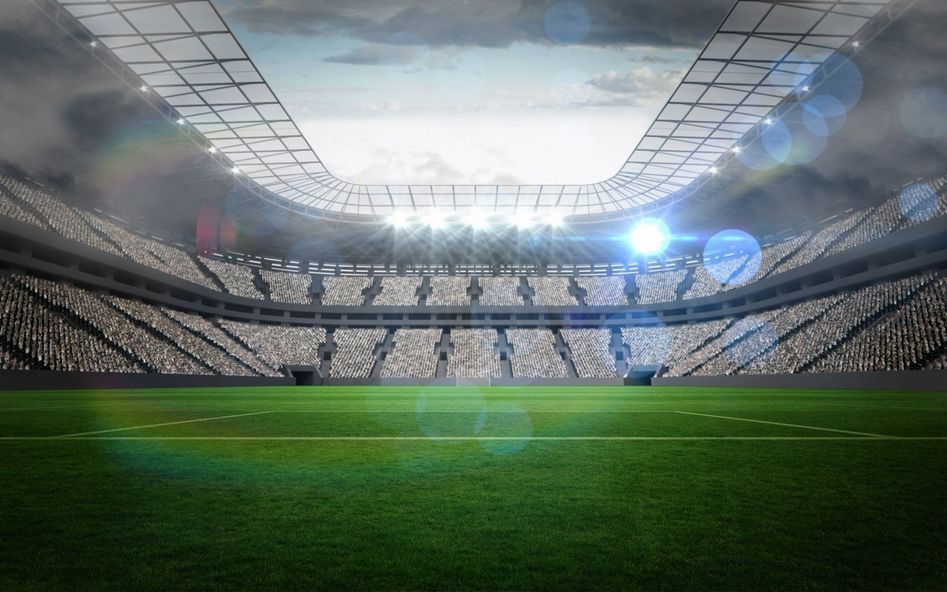 52 stadium hd wallpapers | background images - wallpaper abyss