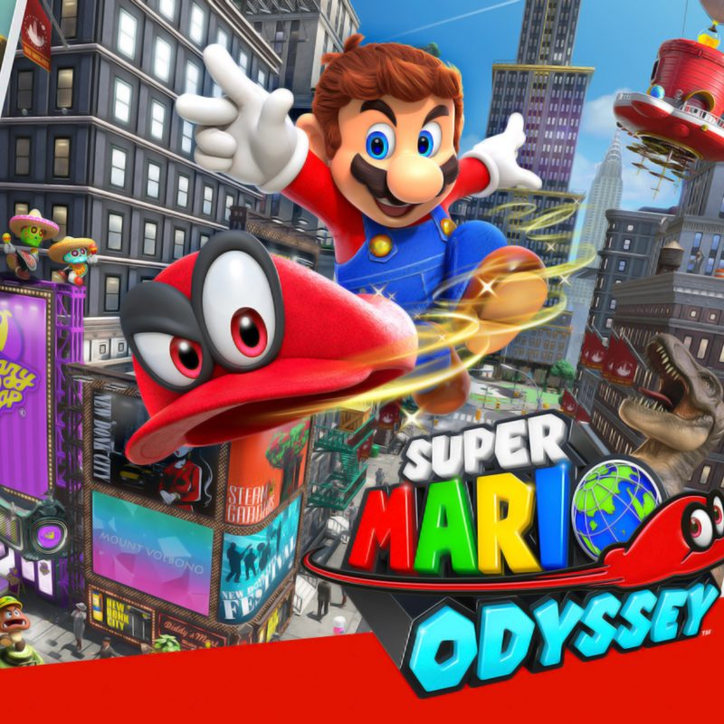 10 Top Super Mario Odyssey Wallpaper FULL HD 1920×1080 For PC Background 2018 free download 52 super mario odyssey fonds decran hd arriere plans wallpaper 800x800