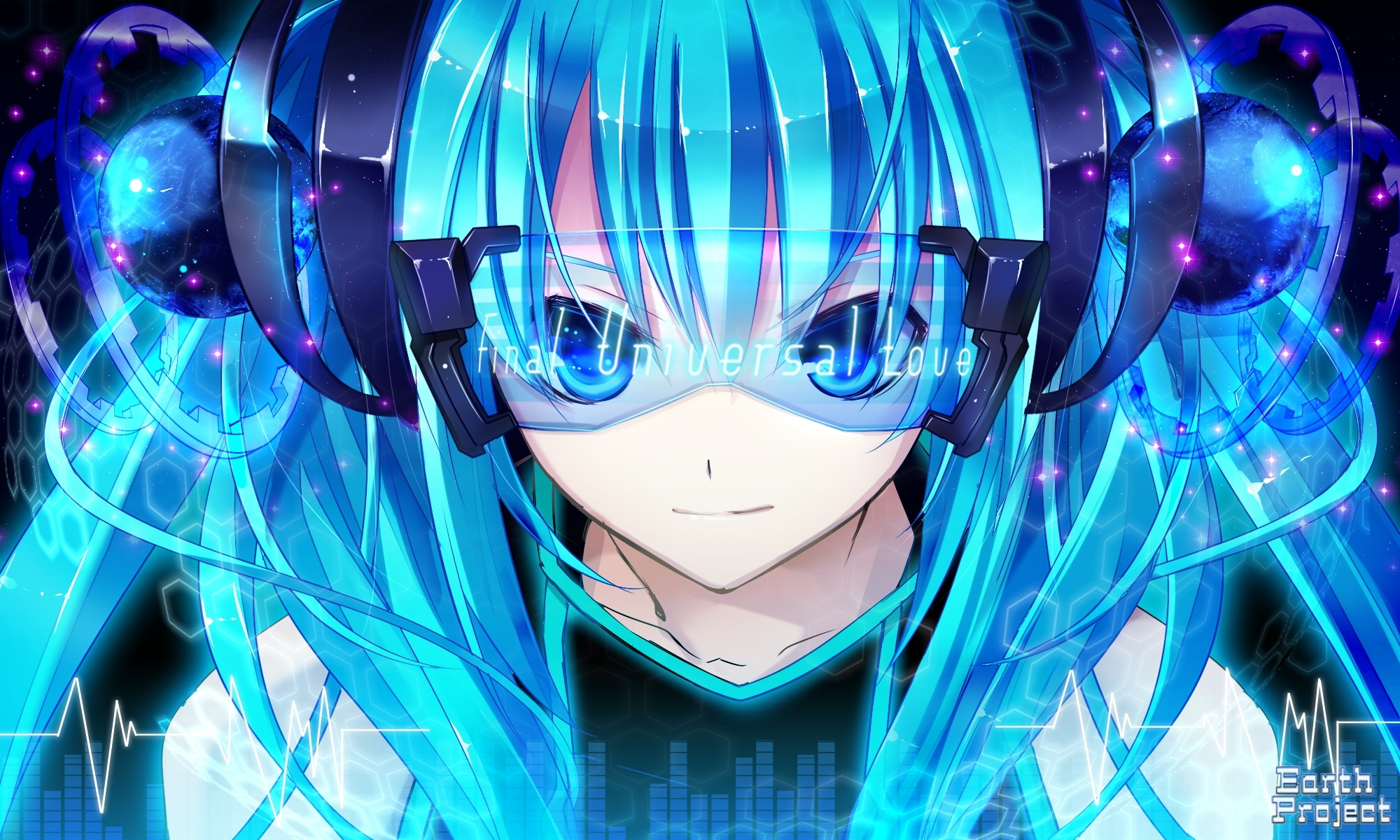 10 Latest Hatsune Miku Wallpaper Hd FULL HD 1920×1080 For PC Desktop