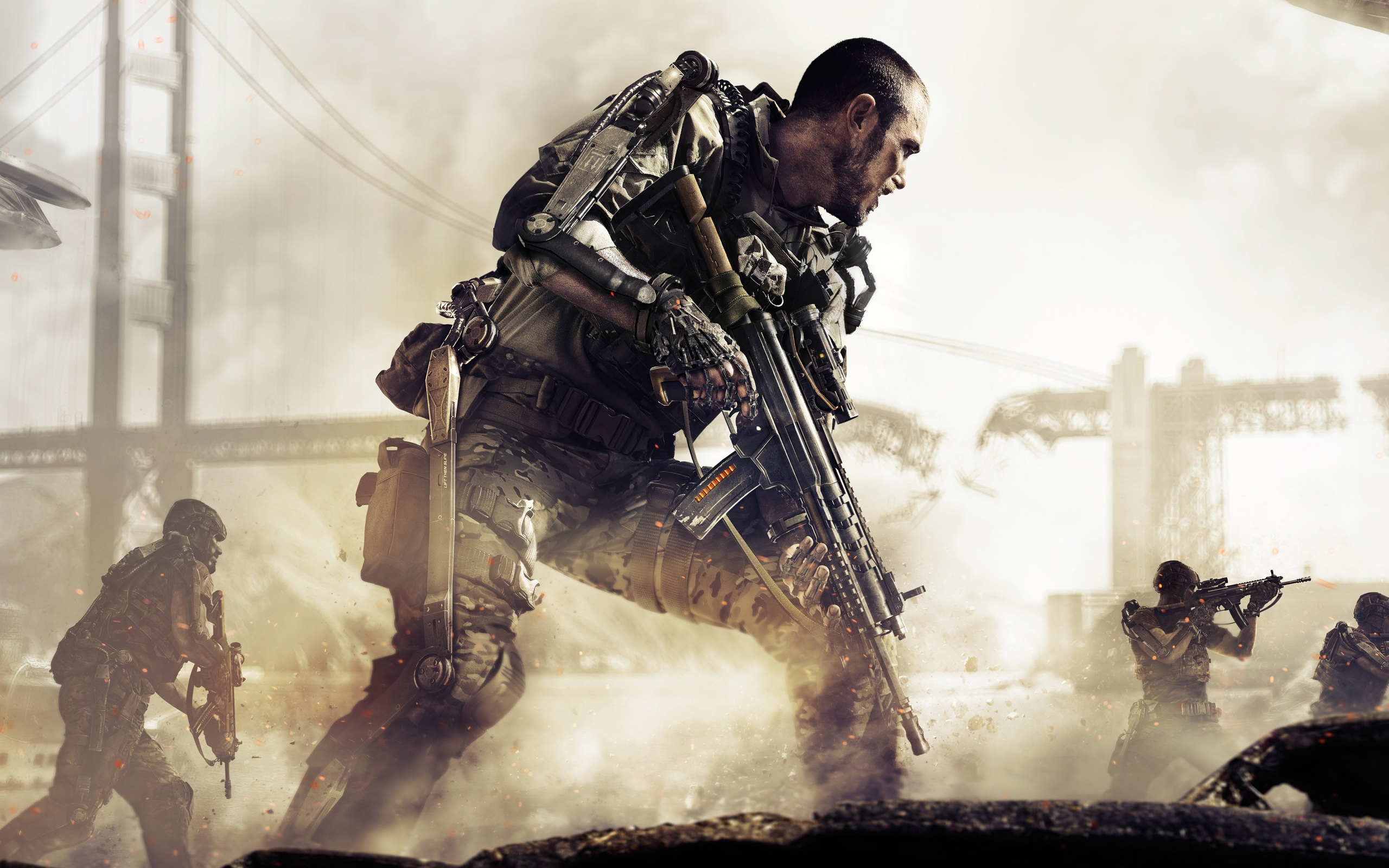 54 call of duty: advanced warfare hd wallpapers | background images