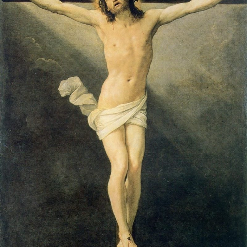 10 Top Jesus Christ Crucified Images FULL HD 1920×1080 For PC Background 2021 free download 54 free paintings of the passion death resurrection of jesus 800x800