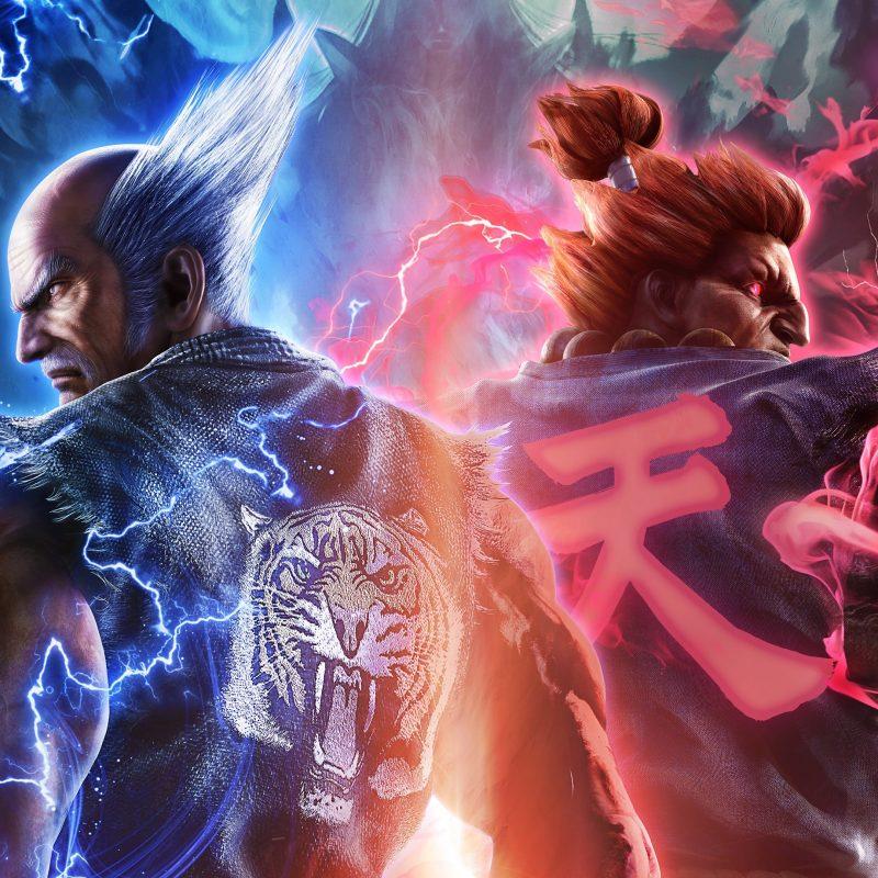 10 New Tekken 7 Wallpaper Hd FULL HD 1080p For PC Background 2021 free download 54 tekken 7 hd wallpapers background images wallpaper abyss 800x800
