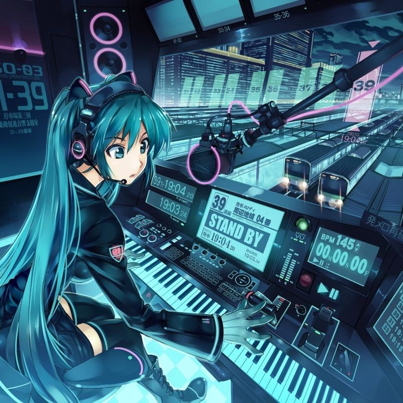 10 Most Popular Miku Hatsune Hd Wallpaper FULL HD 1920×1080 For PC Background 2018 free download 5418 hatsune miku hd wallpapers background images wallpaper abyss 1 800x800