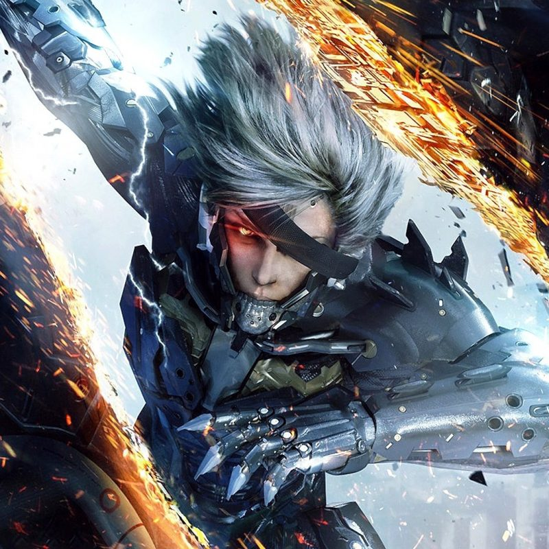10 Best Metal Gear Rising Revengeance Wallpaper FULL HD 1080p For PC Background 2018 free download 55 metal gear rising revengeance hd wallpapers background images 800x800