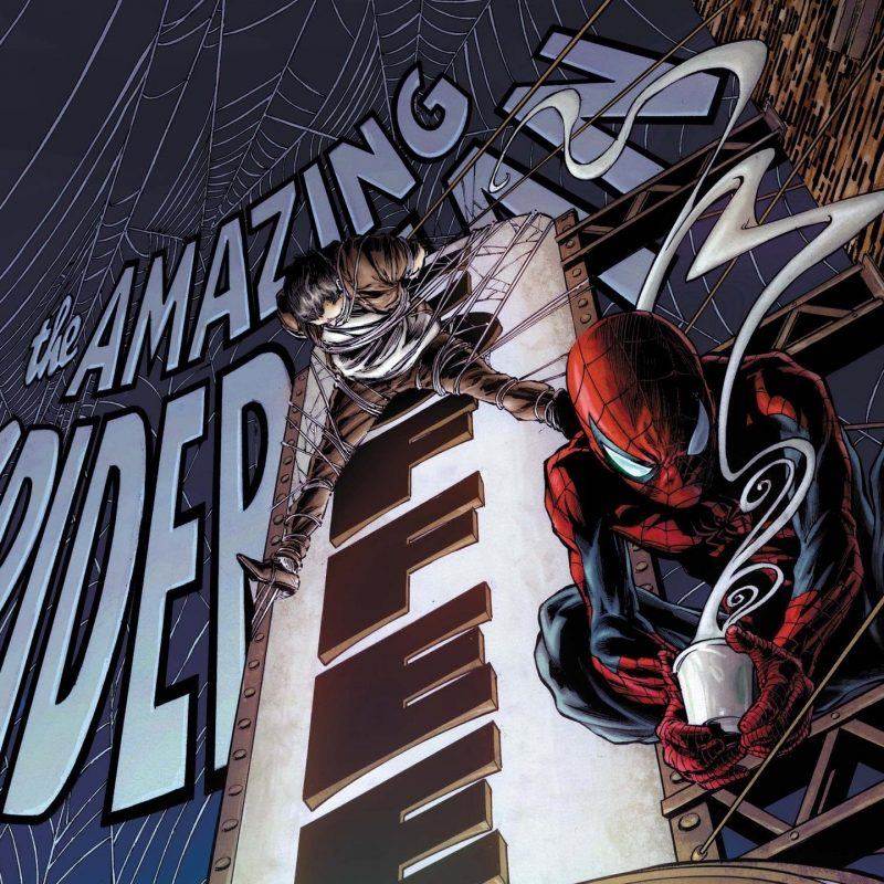 10 Best Amazing Spider Man Comic Wallpaper FULL HD 1080p For PC Desktop 2018 free download 55 the amazing spider man hd wallpapers background images 800x800