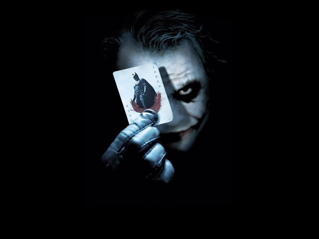 10 Best Joker Wallpaper Hd 1080P FULL HD 1080p For PC Desktop