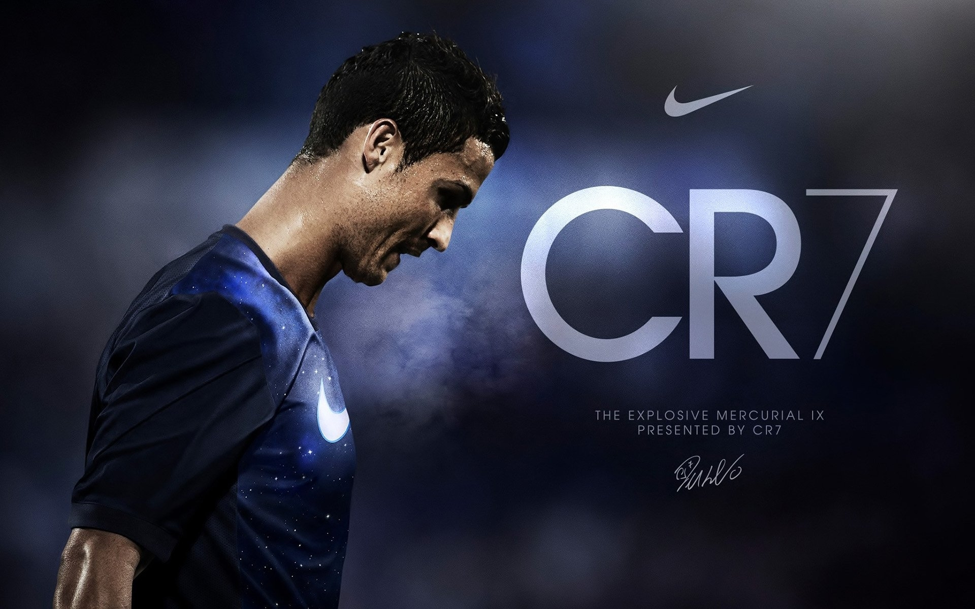 59 cristiano ronaldo hd wallpapers | background images - wallpaper