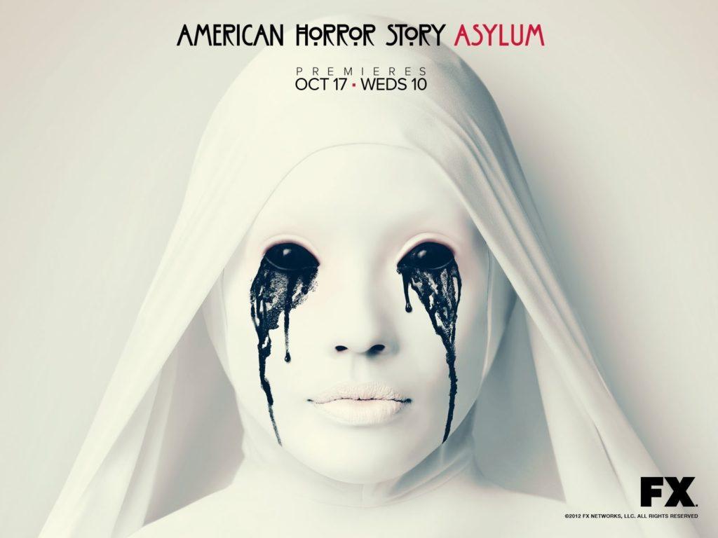 10 Top American Horror Story Asylum Wallpaper FULL HD 1080p For PC Desktop 2021 free download 6 american horror story asylum hd wallpapers background images 1024x768