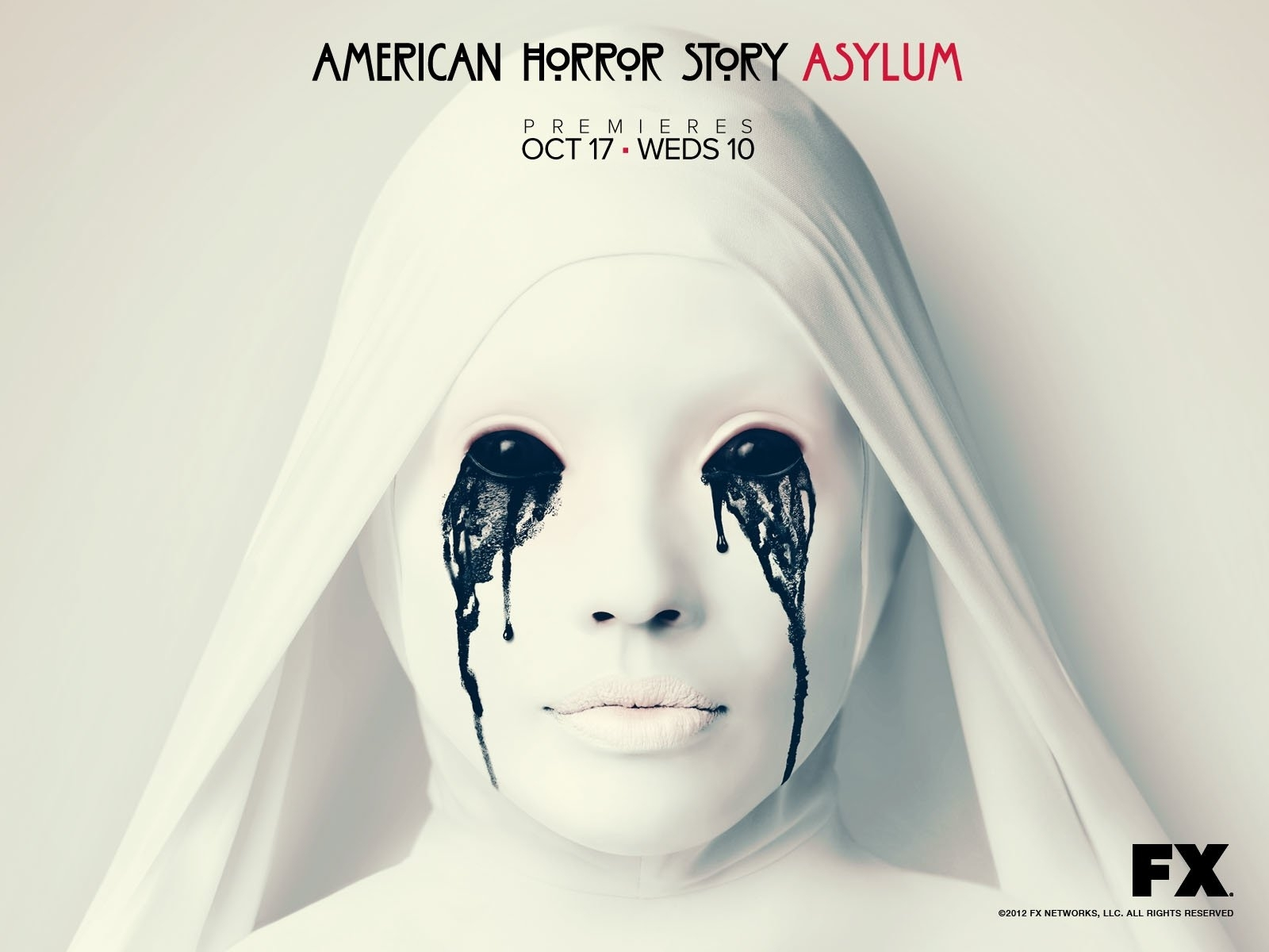 6 american horror story: asylum hd wallpapers | background images