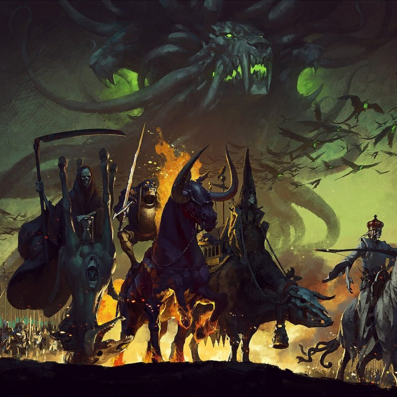 10 Most Popular Four Horsemen Of The Apocalypse Wallpaper FULL HD 1920×1080 For PC Background 2018 free download 6 four horsemen of the apocalypse hd wallpapers background images 800x800