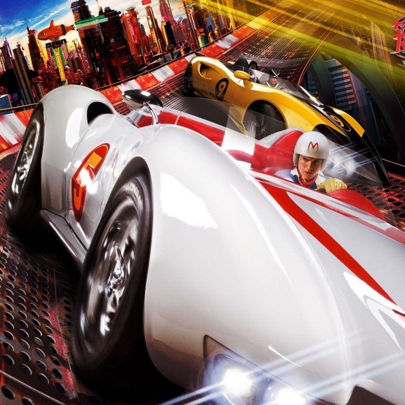 10 Latest Speed Racer Wall Paper FULL HD 1080p For PC Desktop 2018 free download 6 speed racer hd wallpapers background images wallpaper abyss 800x800