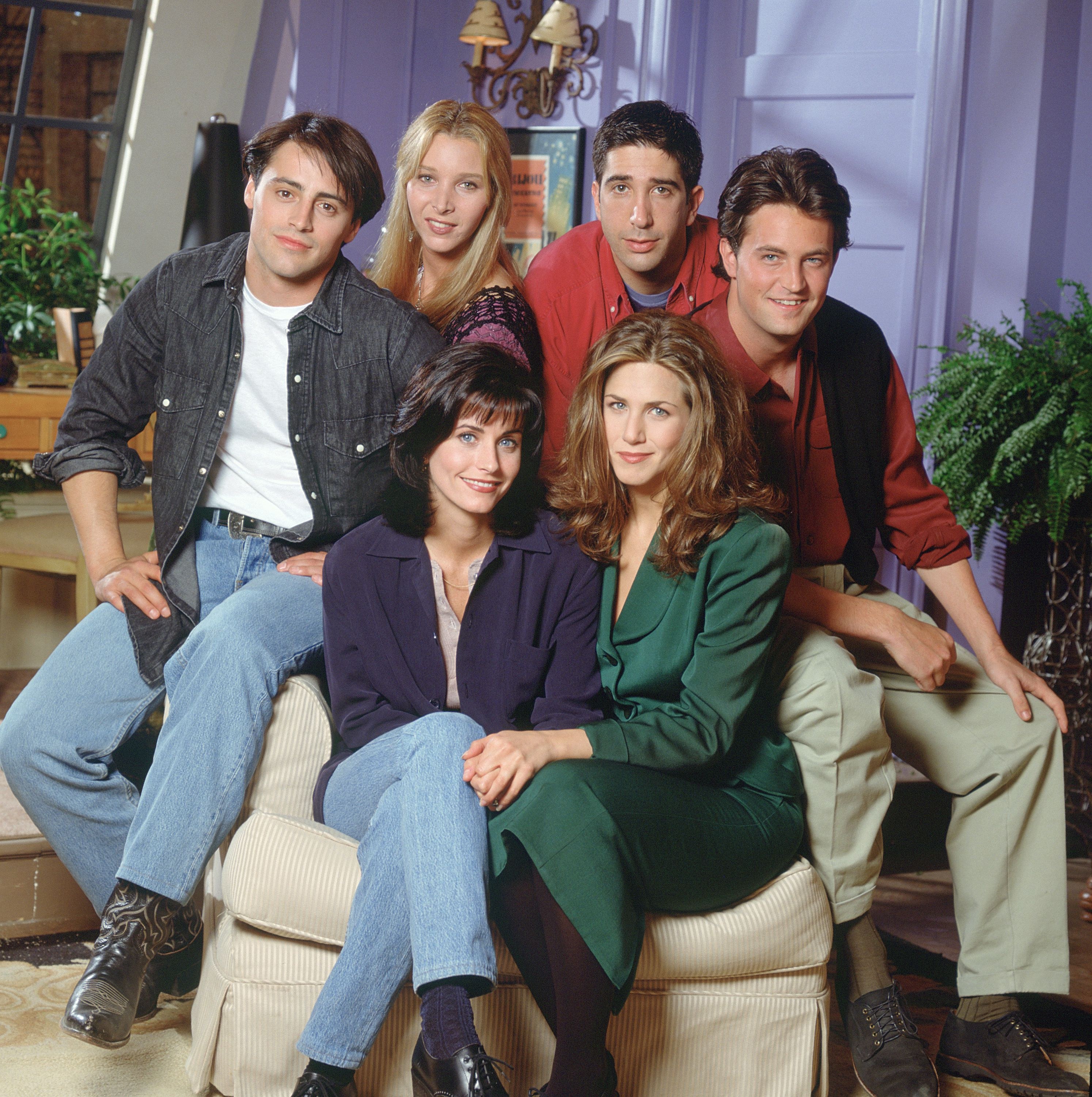 60 friends facts every superfan should know - friends tv show trivia