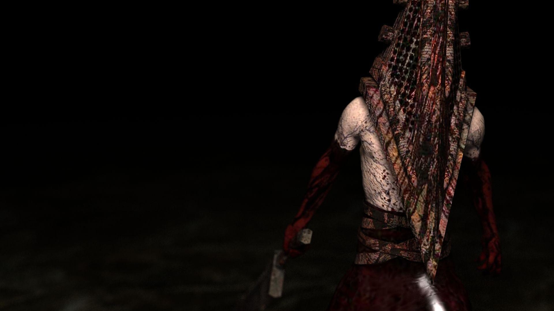 60+ pyramid head wallpapers on wallpaperplay