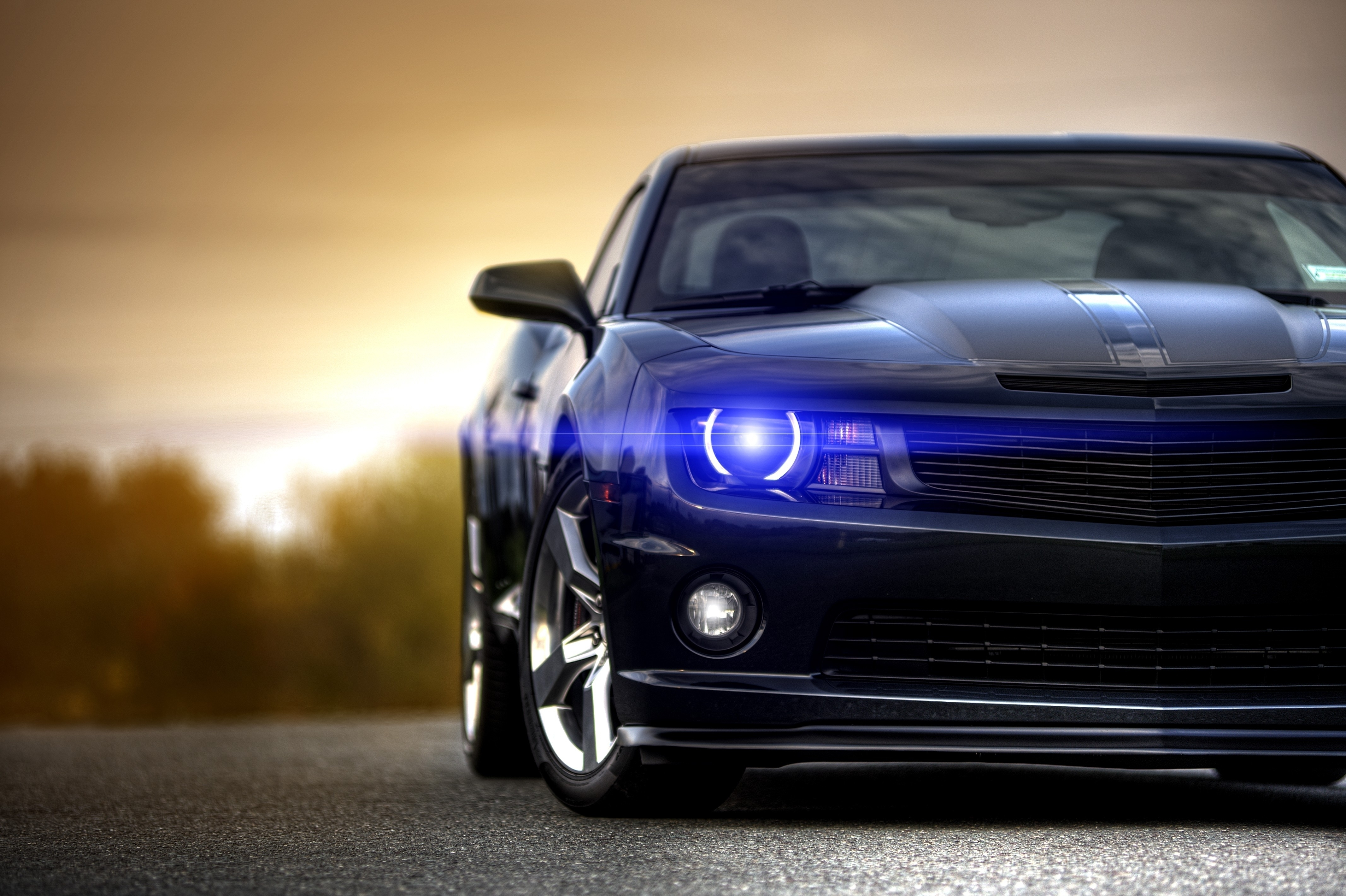606 chevrolet camaro hd wallpapers | background images - wallpaper abyss