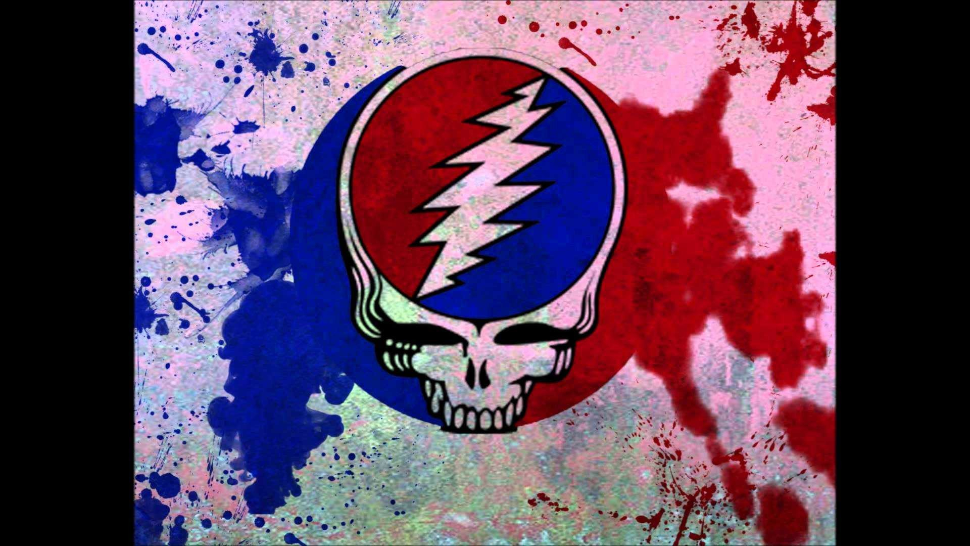 65+ grateful dead wallpapers on wallpaperplay