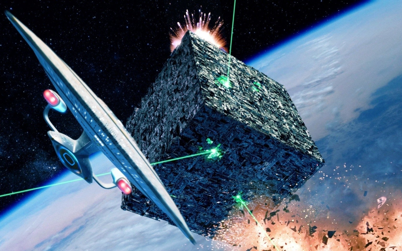 65 star trek: the next generation hd wallpapers | background images