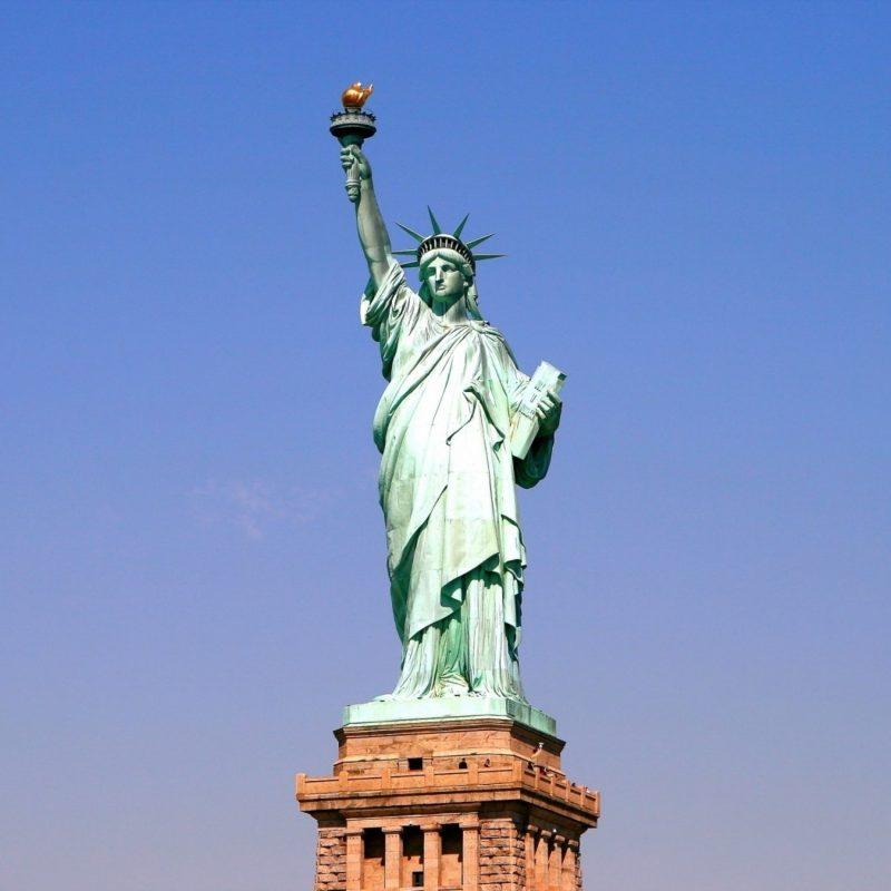 10 Top Statue Of Liberty Hd Wallpaper FULL HD 1920×1080 For PC Desktop 2018 free download 65 statue of liberty hd wallpapers background images wallpaper abyss 1 800x800