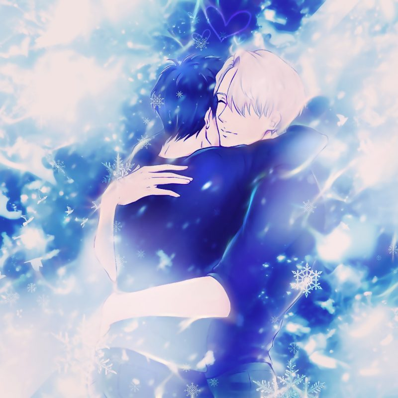10 Most Popular Yuri On Ice Computer Wallpaper FULL HD 1920×1080 For PC Background 2018 free download 65 yuri on ice hd wallpapers background images wallpaper abyss 5 800x800