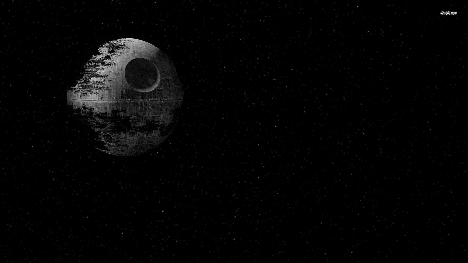 66+ death star wallpapers on wallpaperplay