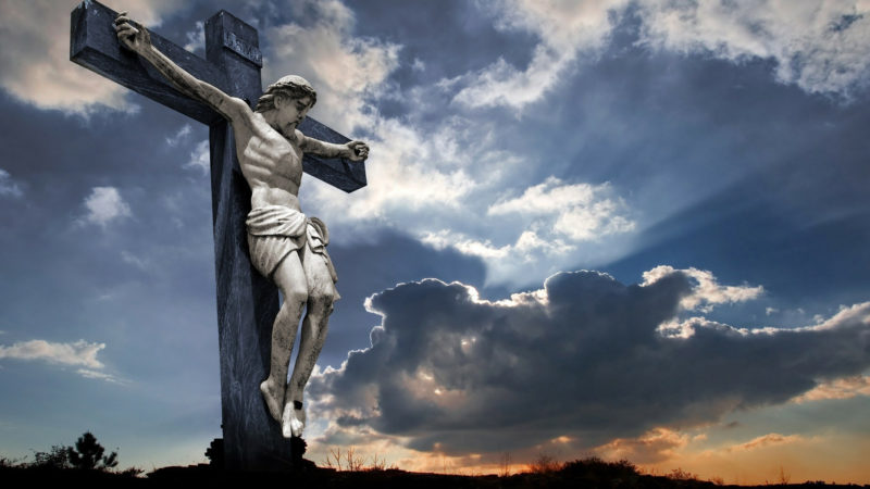 10 New Jesus Crucified Wallpaper FULL HD 1920×1080 For PC Desktop 2018 free download 67 jesus cross wallpapers on wallpaperplay 800x450