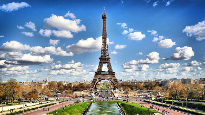 10 Most Popular Paris France Wall Paper FULL HD 1920×1080 For PC Background 2021 free download 67 paris france wallpapers on wallpaperplay 2 800x450