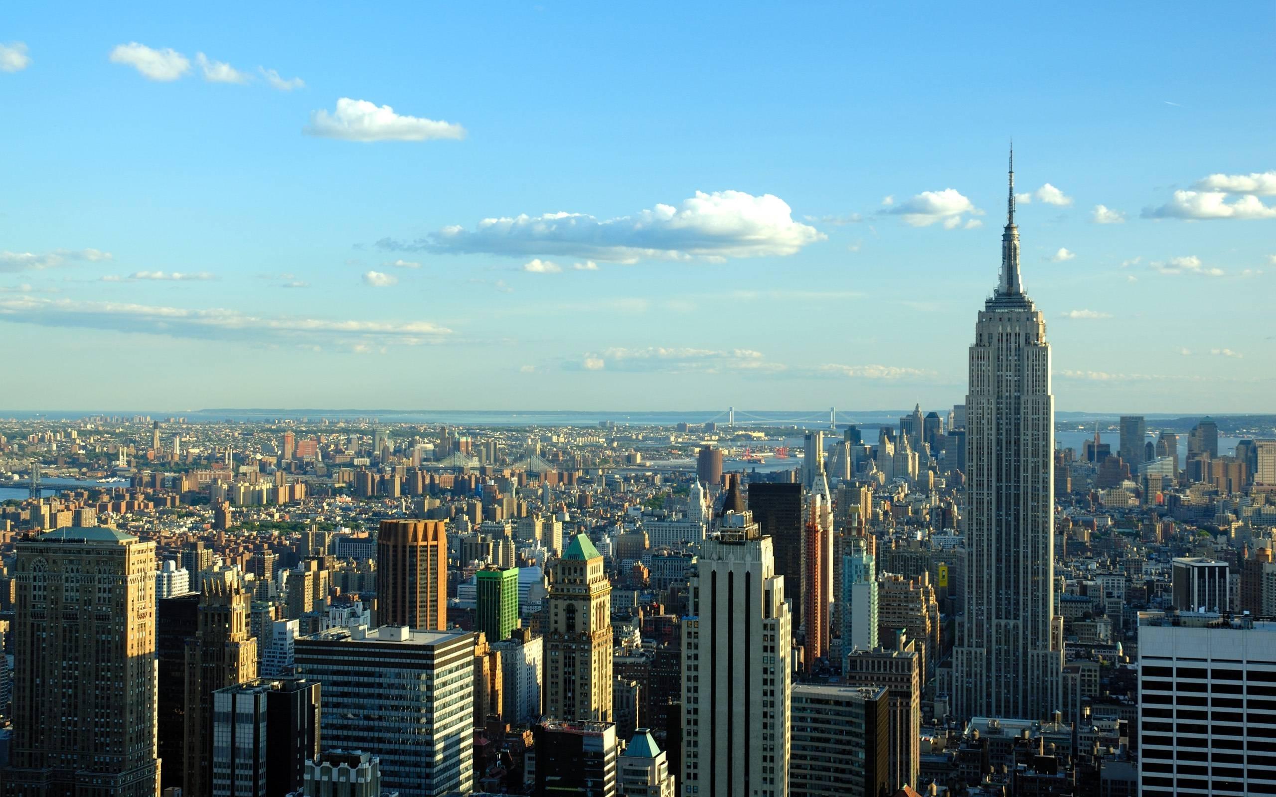 674 new york desktop background