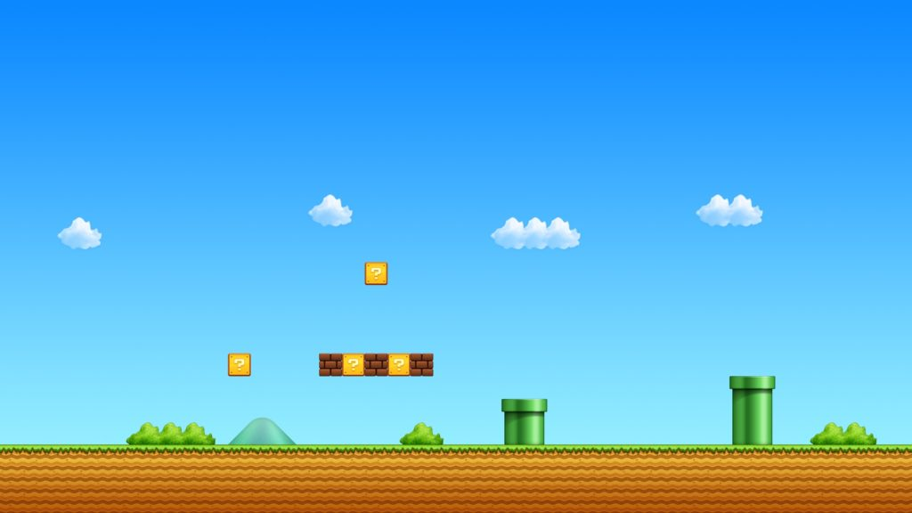10 New Super Mario Back Ground FULL HD 1080p For PC Desktop 2018 free download 68 super mario bros hd wallpapers background images wallpaper 1024x576