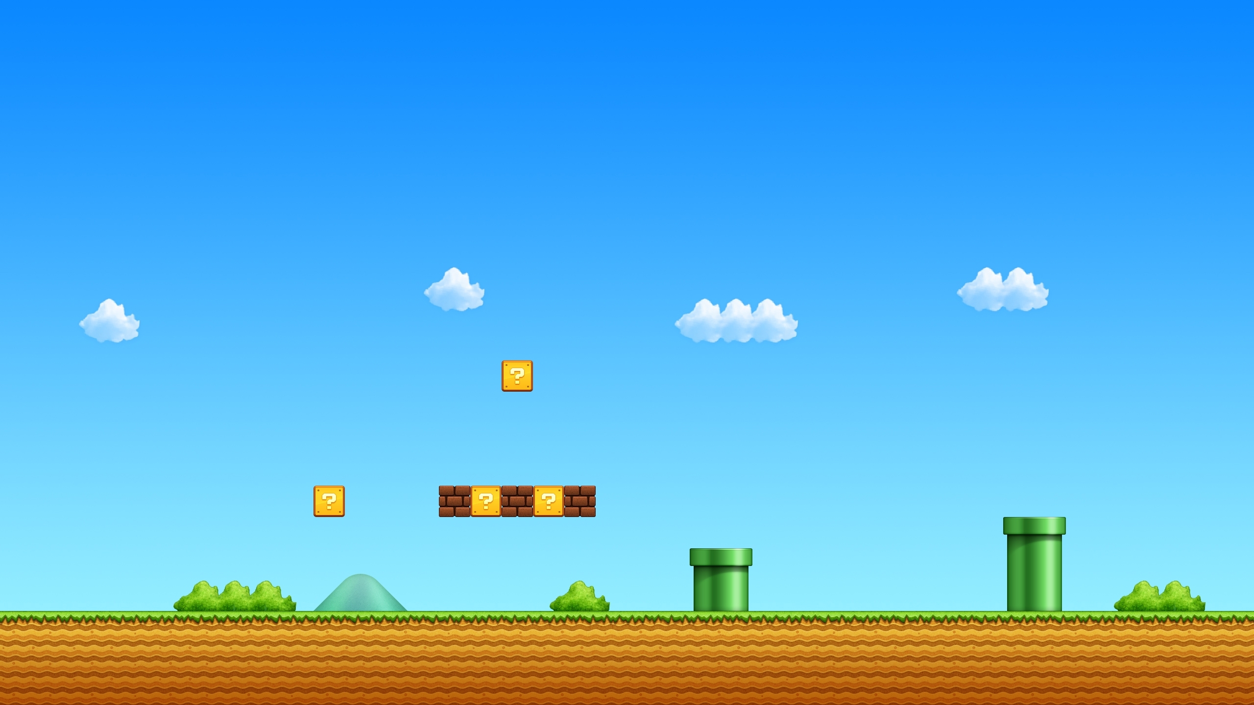 68 super mario bros. hd wallpapers | background images - wallpaper