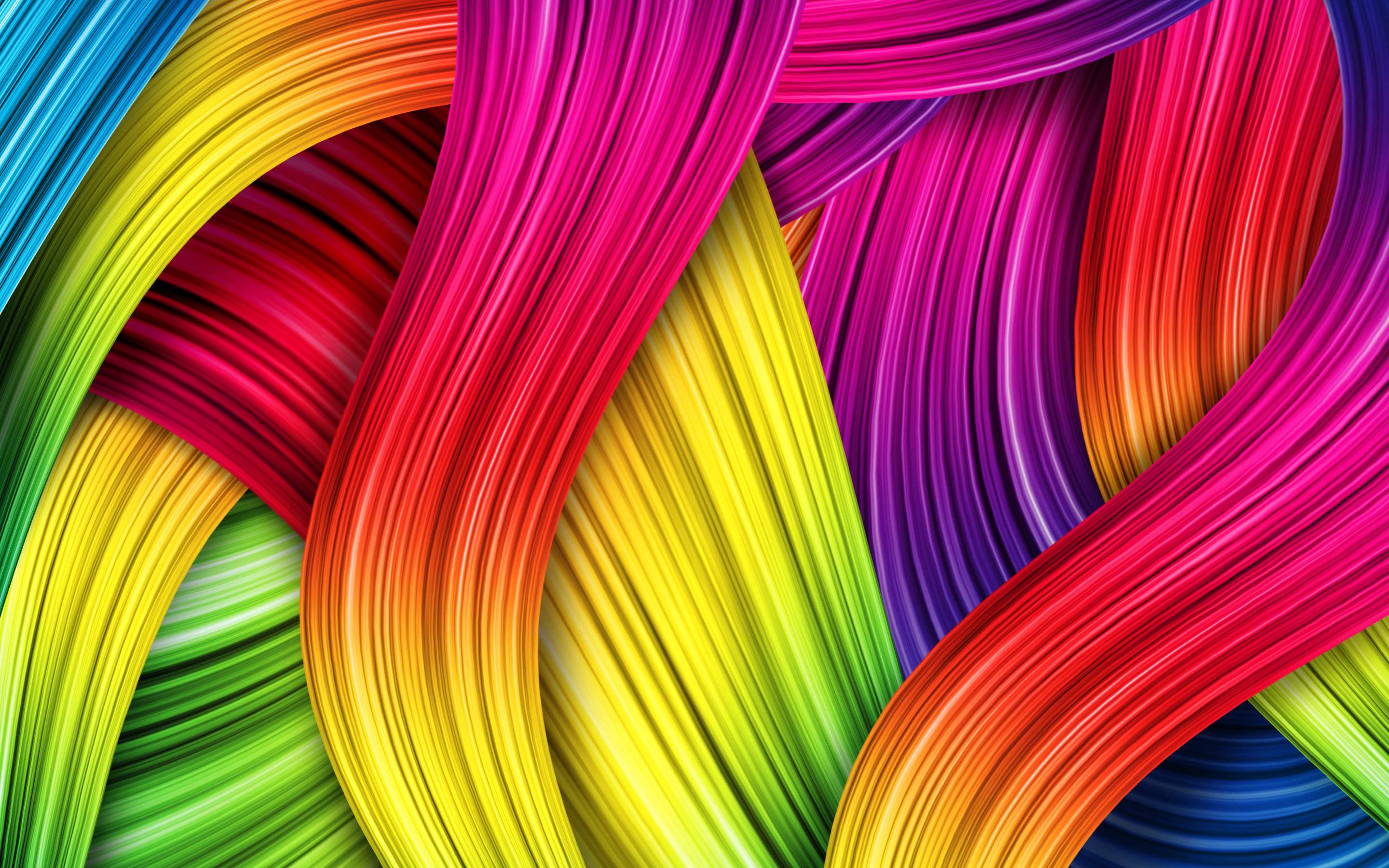 69+ abstract color wallpapers on wallpaperplay