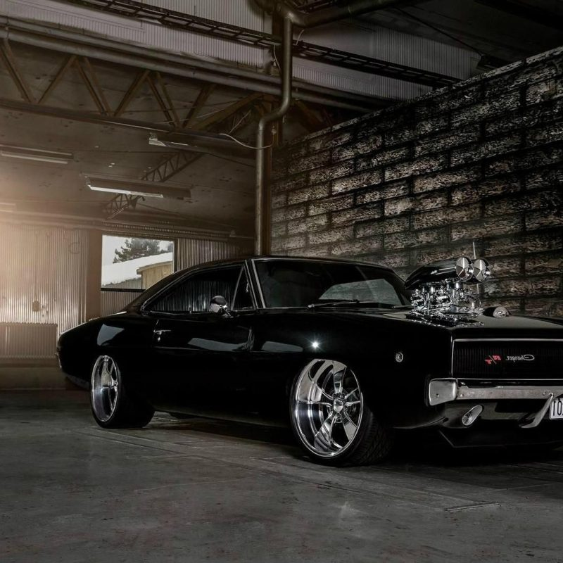 10 Most Popular 1968 Dodge Charger Wallpaper FULL HD 1920