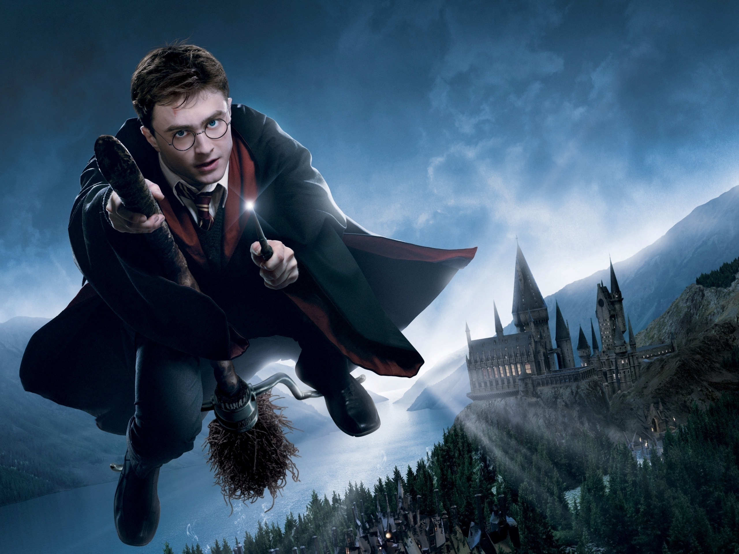 69 harry potter hd wallpapers | background images - wallpaper abyss