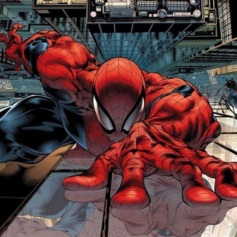10 New Spider Man Comic Wallpaper FULL HD 1920×1080 For PC Desktop 2018 free download 696 spider man hd wallpapers background images wallpaper abyss 2 800x800