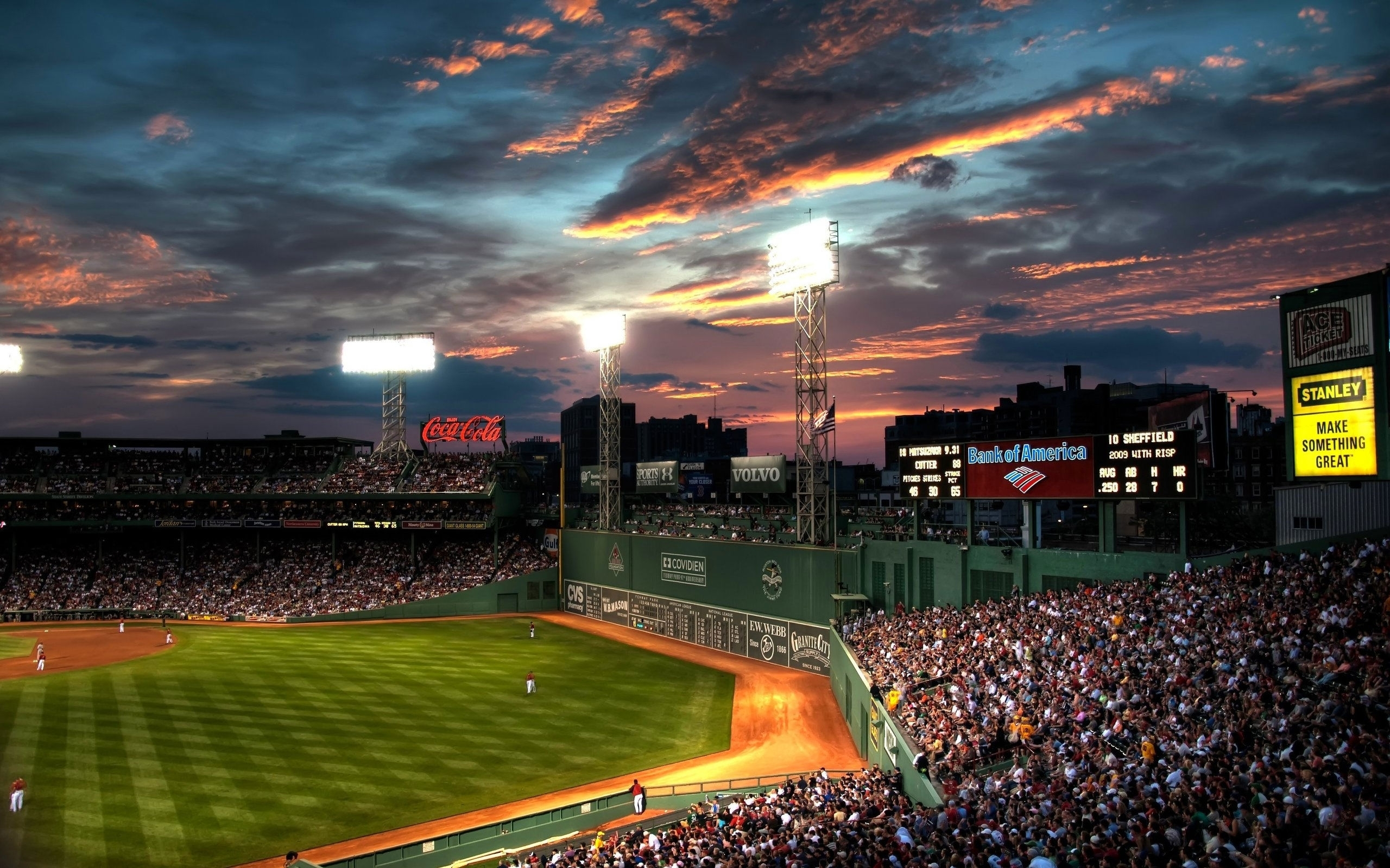 7 boston red sox hd wallpapers | background images - wallpaper abyss