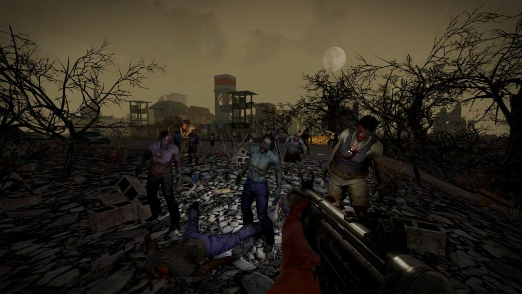 10 New 7 Days To Die Wallpaper FULL HD 1920×1080 For PC Background 2020 free download 7 days to die screenshots pictures wallpapers xbox one ign 1024x576