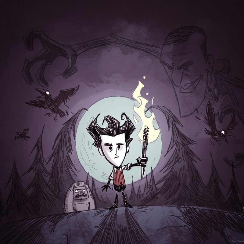 10 Best Don T Starve Wallpaper FULL HD 1920×1080 For PC Background 2018 free download 7 dont starve hd wallpapers background images wallpaper abyss 1 800x800