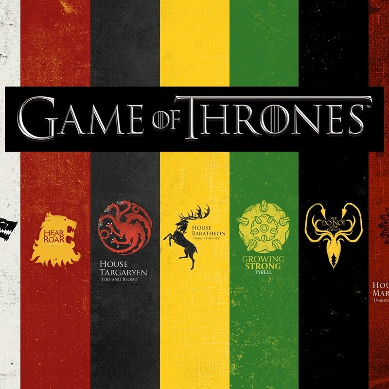 10 New Game Of Thrones House Logos FULL HD 1920×1080 For PC Background 2021 free download 7 game of thrones inspired logo designmantic the design shop 800x800