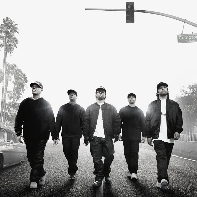 10 Top Straight Outta Compton Movie Wallpaper FULL HD 1080p For PC Desktop 2018 free download 7 straight outta compton hd wallpapers background images 1 800x800